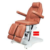Педикюрное кресло Оникс-2 2 мотора, фото 1