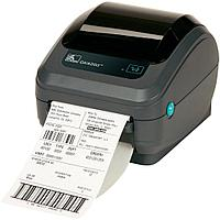 Принтер этикеток термо ZEBRA GK420d