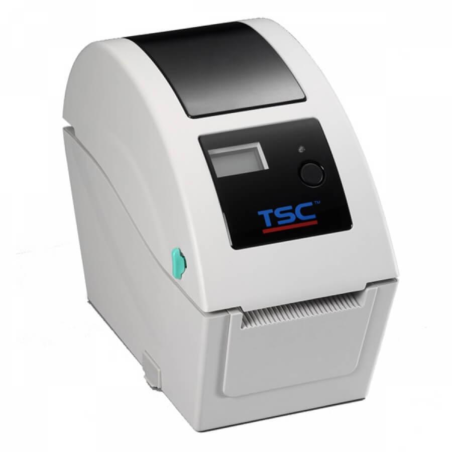 Принтер этикеток термо TSC TDP-225