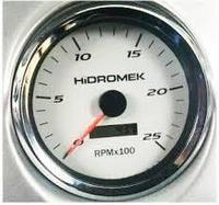 Тахометр для экскаватор-погрузчик HİDROMEK F99/20401