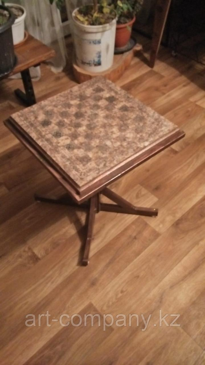 Столик Шахматный