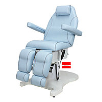 Педикюрное кресло ШАРМ-03 3 мотора, фото 1