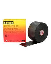 3М HC000599767 Резиновая самовулканизирующая лента Scotch 23 50мм x 9.15м