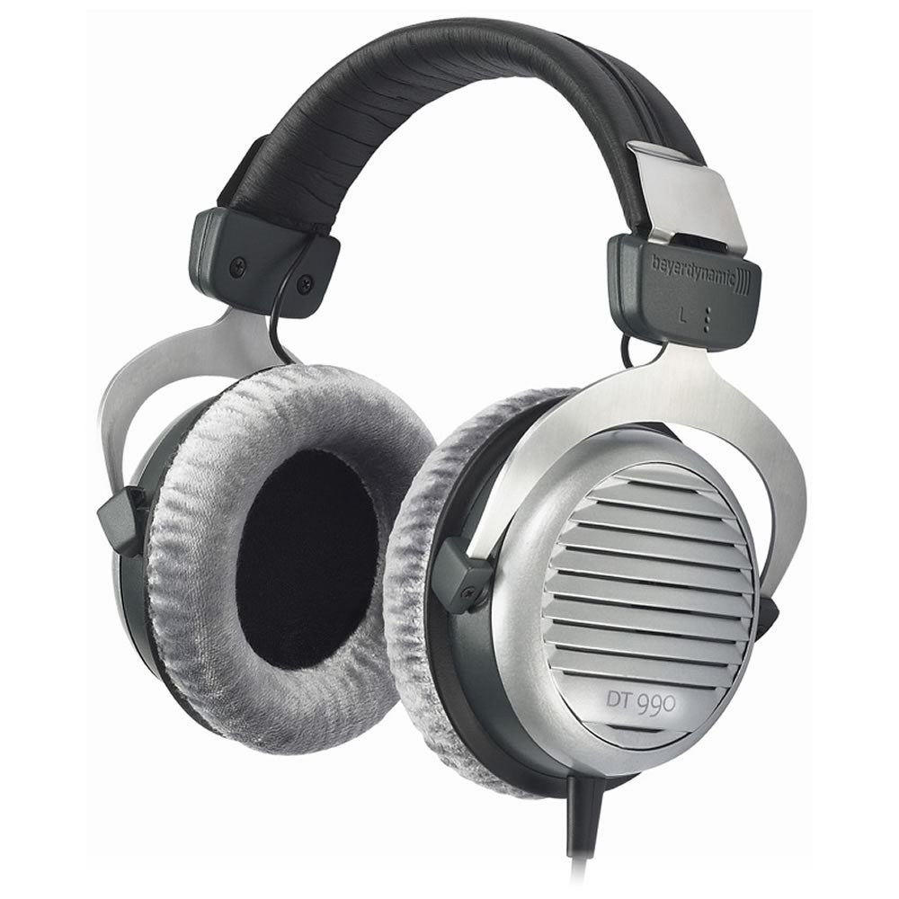 Наушники BEYERDYNAMIC DT 990 Edition 250 Ω