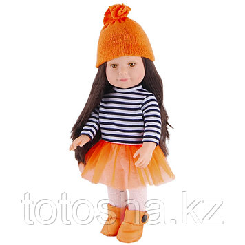 Lilipups LVY009 Кукла с аксессуарами 40 см