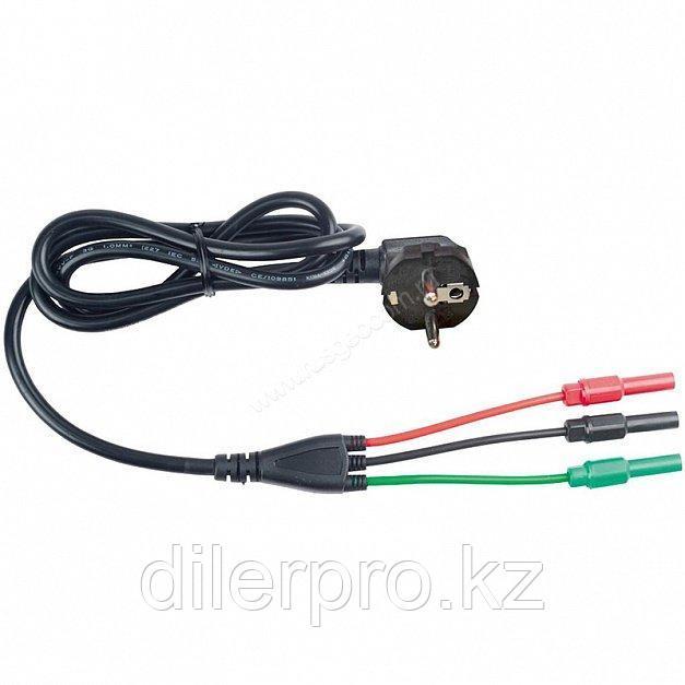 Измеритель параметров электрических сетей SEW TEL-EL