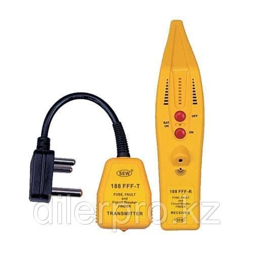 Измеритель параметров электрических сетей SEW 188 FFF