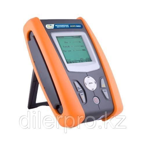 Измеритель параметров электрических сетей АКИП 8701
