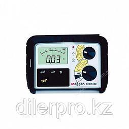 Измеритель параметров УЗО Megger RCDT320