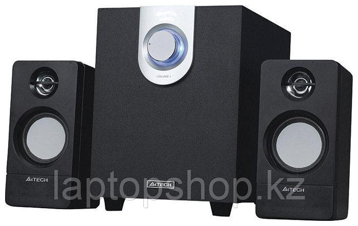 Колонки A4Tech AS-317 2.1 Channel Stereo Speaker