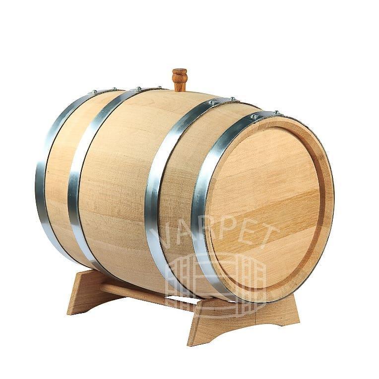 Бочка дубовая 25 литров
