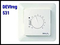 Электронный терморегулятор DEVIreg 531