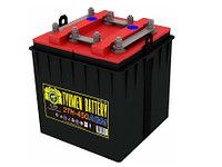 Секция аккумуляторов 2ТН-450 AGM