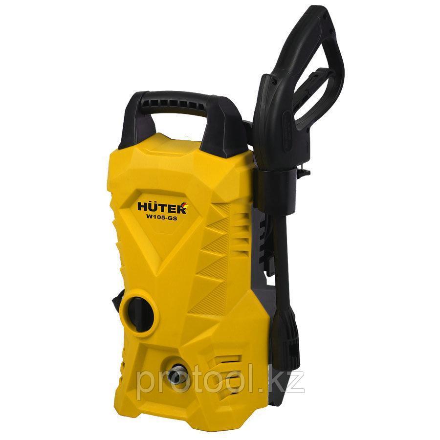 Мойка Huter W105-GS Huter