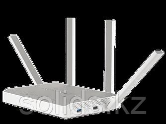 KEENETIC Ultra Двухдиапазонный гигабитный интернет-центр с Mesh Wi-Fi AC2600 усилителями сигнала