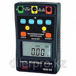 Измеритель сопротивления заземления SEW 1620 ER