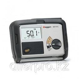 Измеритель сопротивления заземления Megger DET3TC