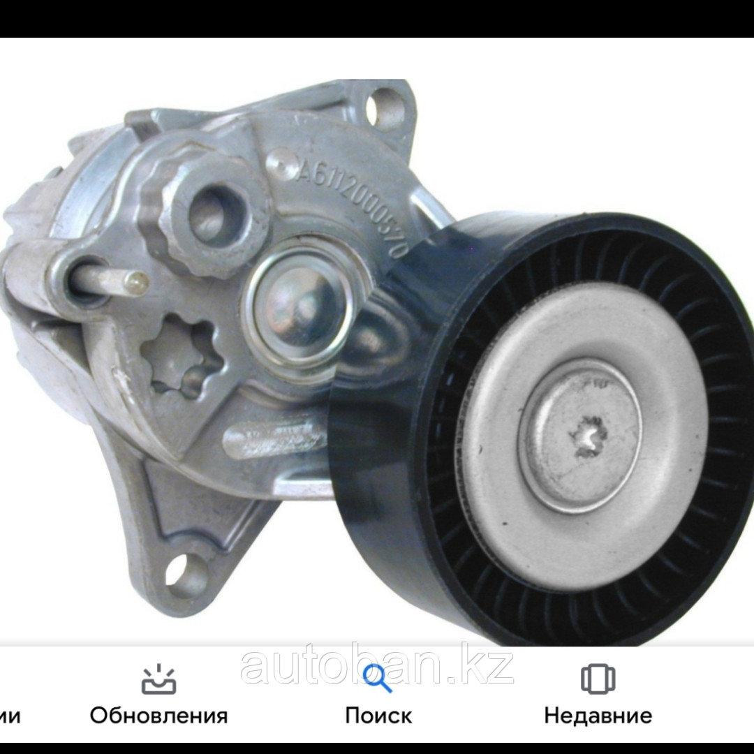 Ролик натяжной с механизмом Mercedes W210
