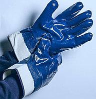 Средства индивидуальной защиты перчатки нитриловые