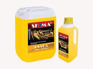 Очистка и уход за салоном Shima Extra