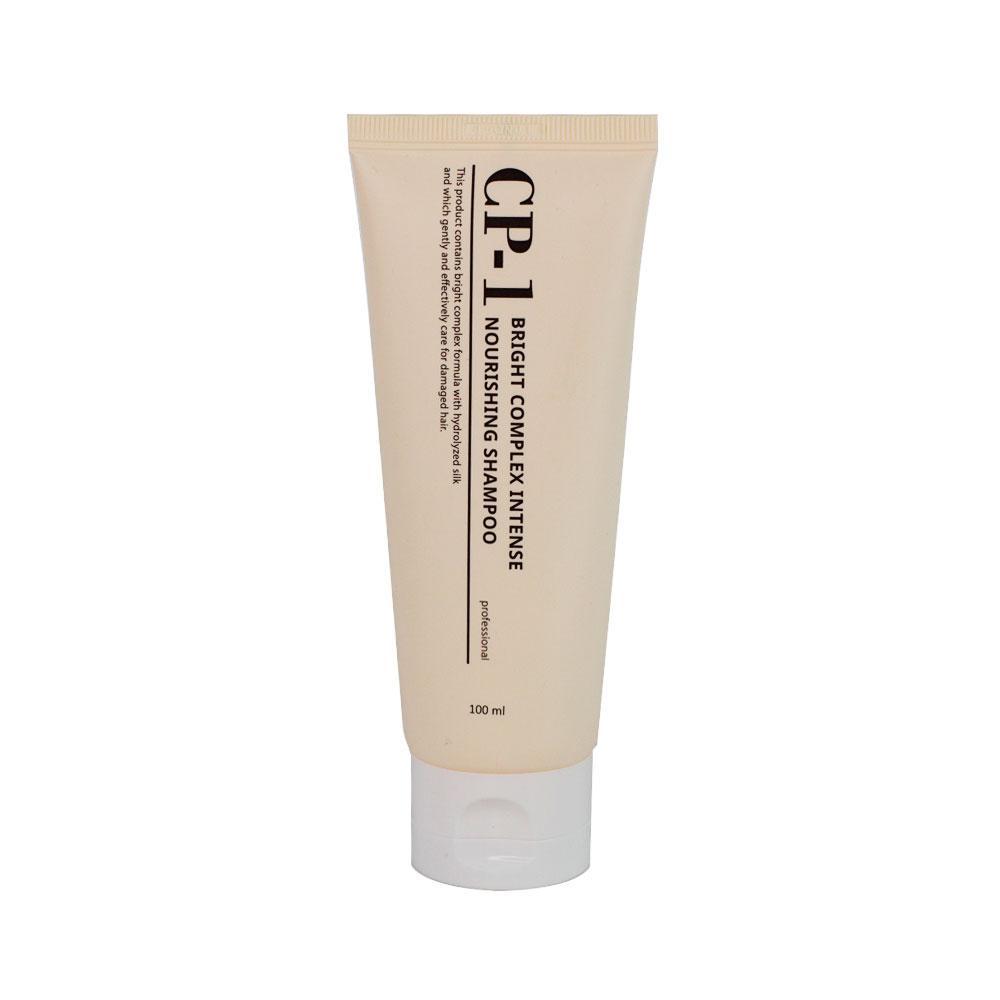 Шампунь протеиновый Esthetic House CP-1 Bright Complex Intense Nourishing Shampoo 100 ml.