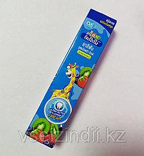 Зубная паста детская Kodomo — фруктово-ягодный вкус, 40гр