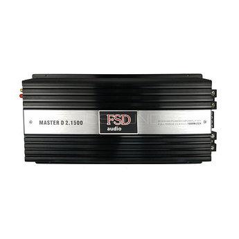 Усилитель FSD audio MASTER D2.1500
