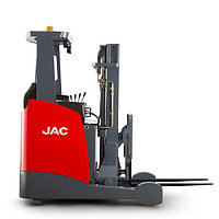 Ричтрак JAC CQD15 (1500kg)