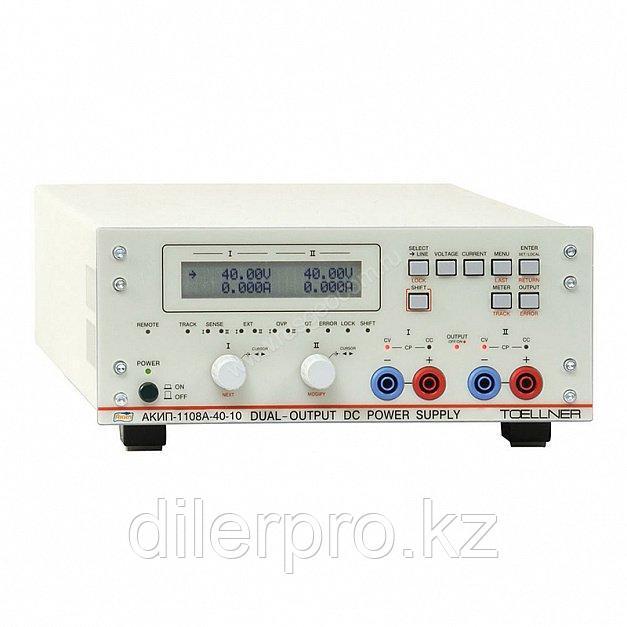 Источник питания АКИП-1108-130-6