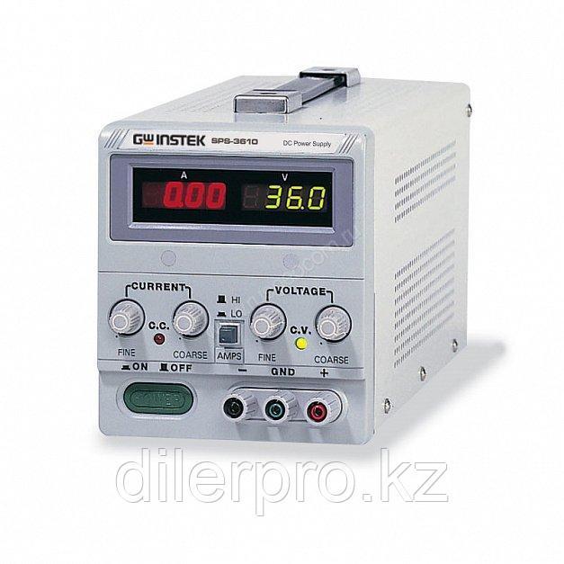 Источник питания GW Instek GPS-73030D