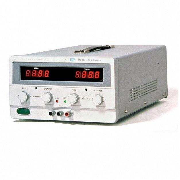 Источник питания GW Instek GPR-76030D