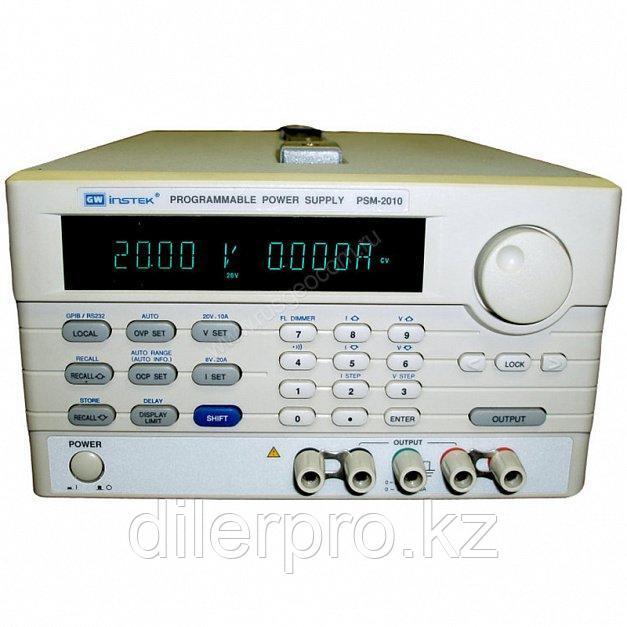Источник питания GW Instek PSM-72010