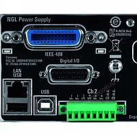 Интерфейс IEEE-488 Rohde Schwarz B-105 для источников питания