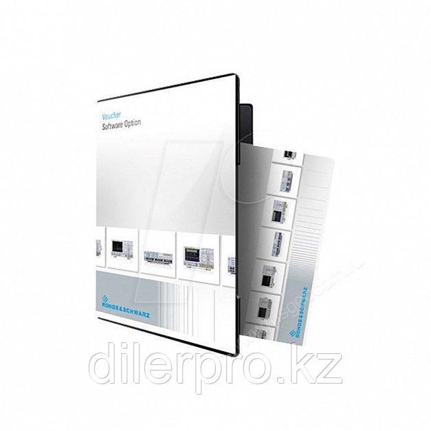 Опция дистанционного управления через LAN Rohde Schwarz NGL-K102