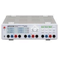 Программируемый двух- или трехканальный источник питания Rohde Schwarz HMP4040
