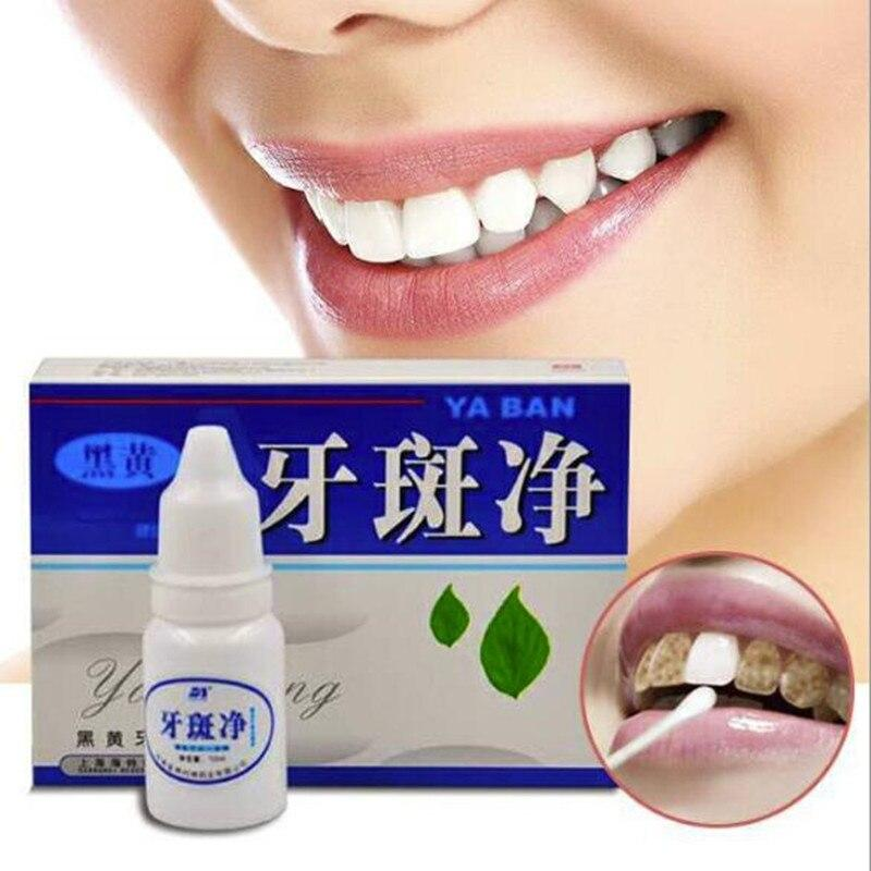 Отбеливающая жидкость для зубов 10мл