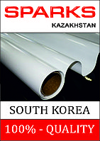 Пленка для матирования стела, матовая, белая, непрозрачная, цена за 1 кв.м.