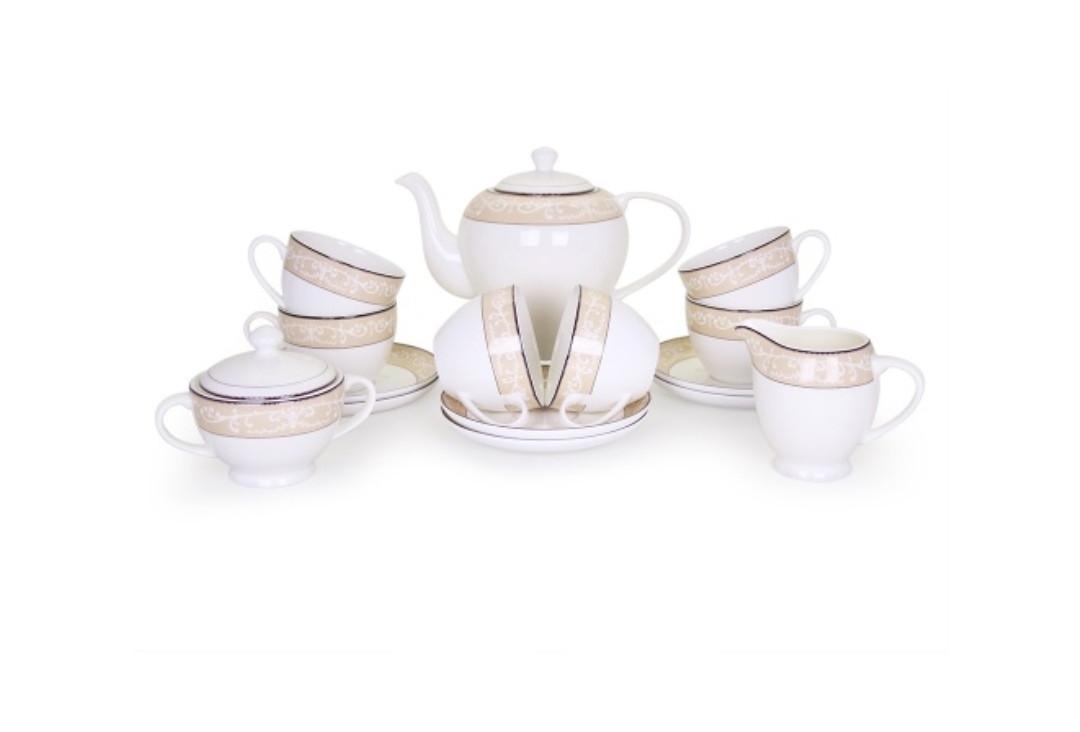 Вивьен чайный сервиз