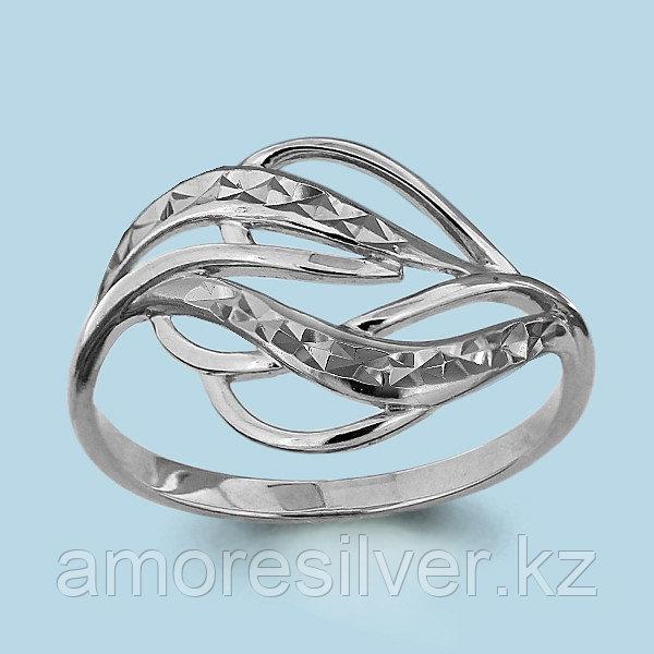 Серебряное кольцо  Aquamarine 54132
