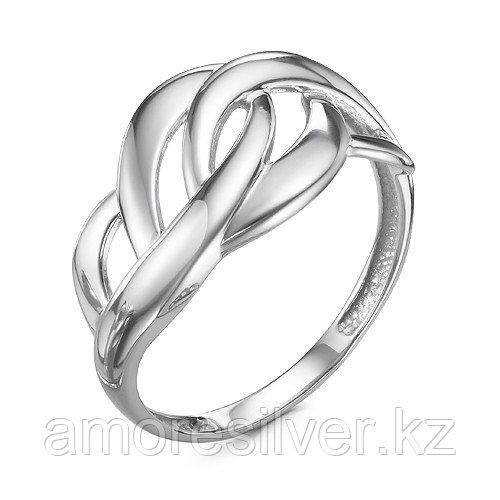 Серебряное кольцо MASKOM 17,5  1000-0353