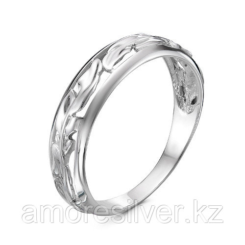 Серебряное кольцо MASKOM 17  1000-0368