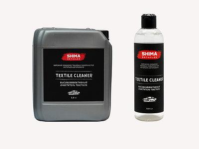 Очистка и уход за товаром SHIMA DETAILER  TEXTILE CLEANER