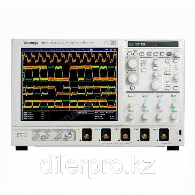 Осциллограф Tektronix DPO70404C