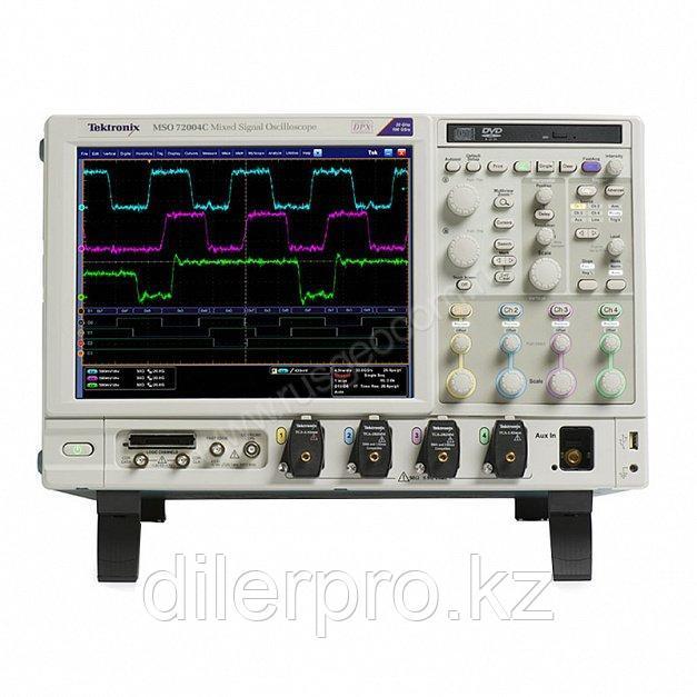 Осциллограф Tektronix DPO70604C