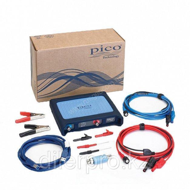 Осциллограф PicoScope 4225 Starter Kit