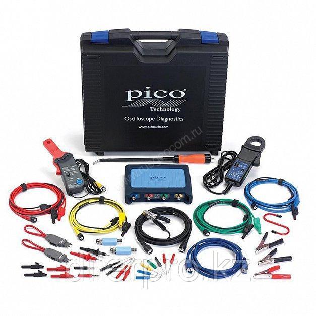 Осциллограф PicoScope 4425 Standard Kit