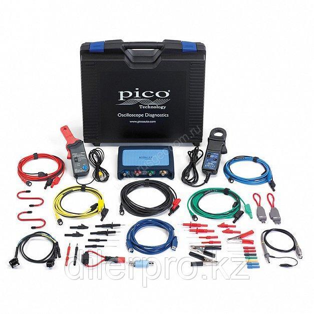 Осциллограф PicoScope 4425 Diesel kit