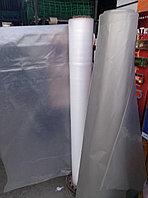 Полиэтиленовая пленка 2 сорт, 100 мкр.