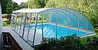 Павильон для бассейна из поликарбоната ELEONORA, фото 2
