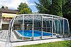 Павильон для бассейна из поликарбоната PAMELA, фото 4